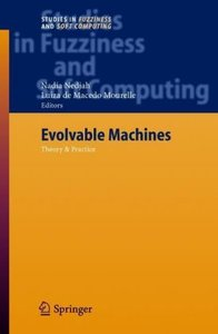 Evolvable Machines