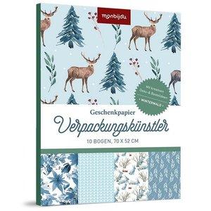 Verpackungskünstler - Winterwald