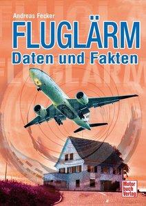 Fluglärm
