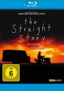 The Straight Story - Eine wahre Geschichte, 1 Blu-ray