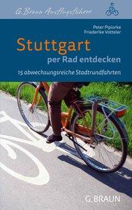 Stuttgart per Rad entdecken