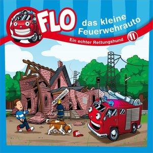 CD Ein echter Rettungshund - Flo (11)