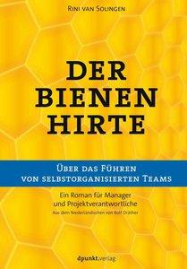 Der Bienenhirte - über das Führen von selbstorganisierten Teams