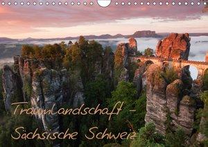 Traumlandschaft - Sächsische Schweiz