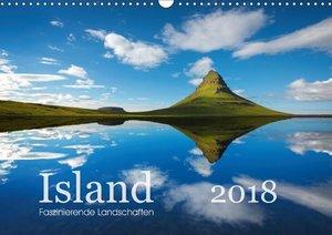 ISLAND 2018 - Faszinierende Landschaften