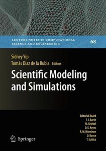 Scientific Modeling and Simulations