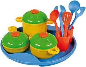Simm 65135 - Lena: Service Belle Cuisine, Kinder-Service, 14-tei