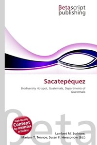 Sacatepéquez