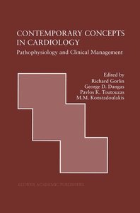 Contemporary Concepts in Cardiology