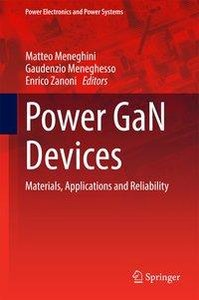 Power GaN Devices