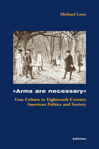 »Arms are necessary«
