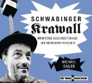 Schwabinger Krawall