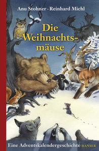 Stohner, A: Weihnachtsmäuse