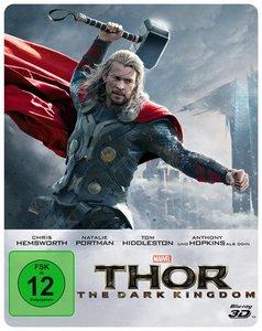 Thor - The Dark Kingdom