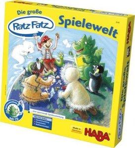 Ratz-Fatz-Spielesammlung