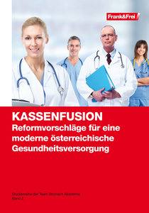 Kassenfusion
