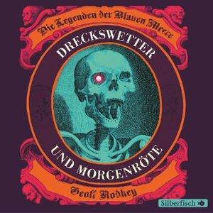 G.Rodkey: Die Legenden Der Blauen Meere (Bd.1)
