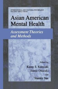 Asian American Mental Health
