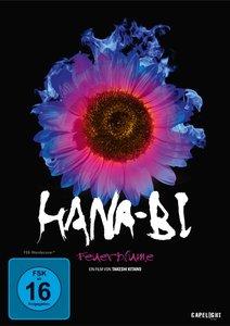 Hana-bi - Feuerblume
