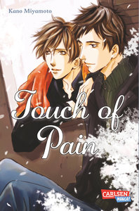 Touch of Pain