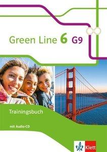 Green Line 6 G9, mit 1 Audio-CD