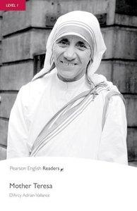 Penguin Readers Level 1 Mother Teresa