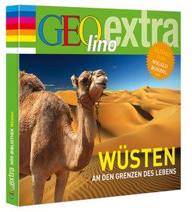 Wüsten - An den Grenzen des Lebens