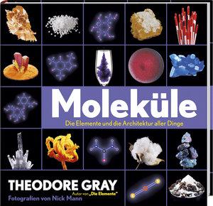 Moleküle