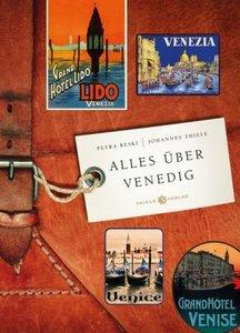 Alles über Venedig