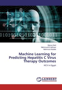 Machine Learning for Predicting Hepatitis C Virus Therapy Outcom
