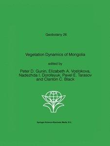 Vegetation Dynamics of Mongolia