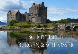Bildband Schottische Burgen und Schlösser