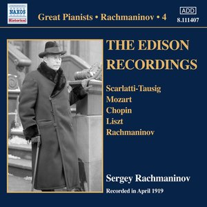The Edison Recordings