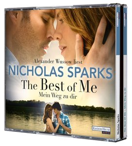 The Best of Me - Mein Weg zu dir