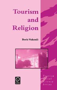 Tourism and Religion