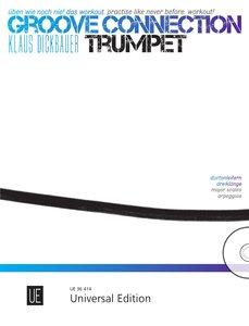 Groove Connection - Trumpet für eine und mehr Trompeten