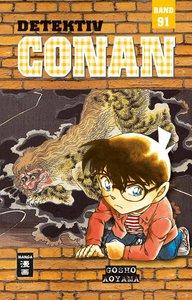 Detektiv Conan 91