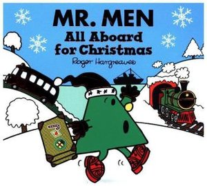 Mr. Men: All Aboard for Christmas