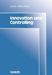 Innovation und Controlling
