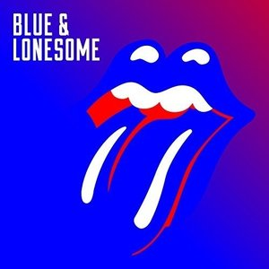BLUE & LONESOME (Limited DIGI)