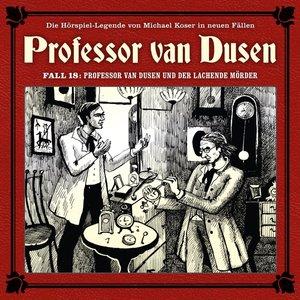 Professor van Dusen und der lachende Mörder (Neue