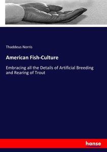 American Fish-Culture