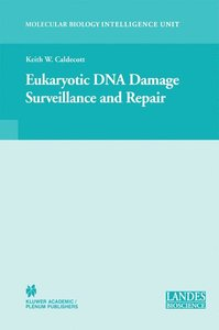 Eukaryotic DNA Damage Surveillance and Repair