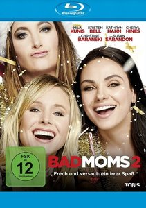 Bad Moms 2 BD