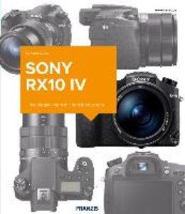 Kamerabuch Sony RX10 IV