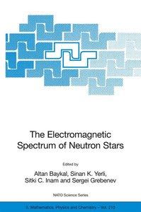 The Electromagnetic Spectrum of Neutron Stars