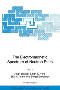 The Electromagnetic Spectrum of Neutron Stars