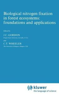 Biological nitrogen fixation in forest ecosystems: foundations a