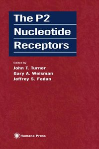 The P2 Nucleotide Receptors