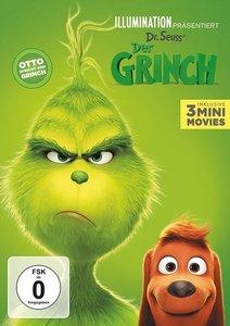 Der Grinch, DVD